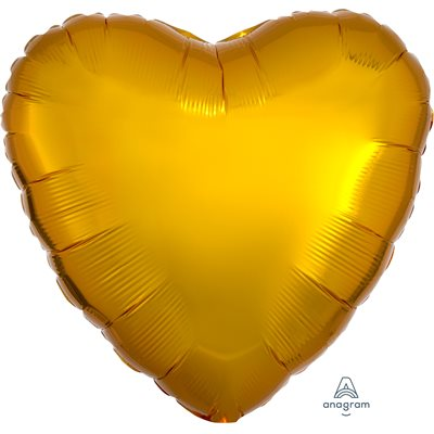 COEUR GOLD\GOLD M.18""