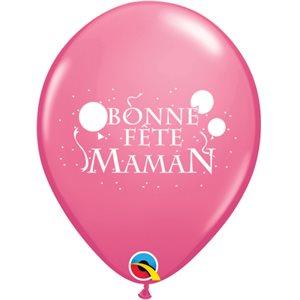 B.11'' BONNE FETE MAMAN 2C P / 50