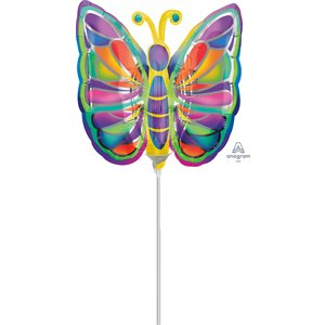 "M.14"" BUTTERFLY SPARKLES"