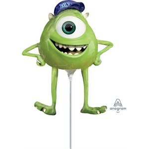 "14""M.MONSTERS UNIVERSITY MIKE"