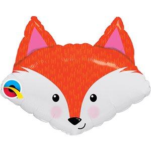 14'' M.FABULOUS FOX
