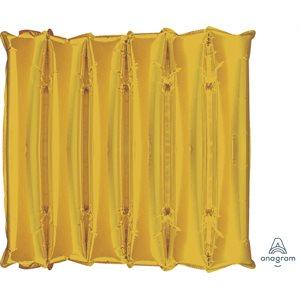 "20""X21""M.FULL DECORATOR PANEL GOLD"