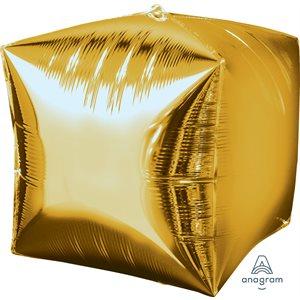 "15""M.CUBE GOLD"