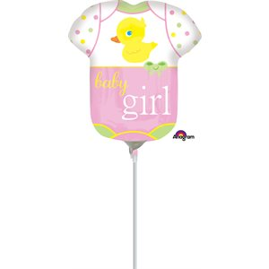 M.14'' BABY GIRL