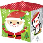 """M.15"""" HOLIDAY CHARACTERS CUBEZ"""