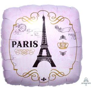 M.18 '' A DAY IN PARIS