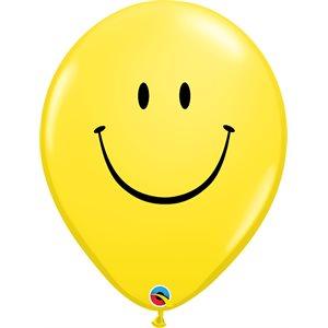 16''B. SMILE FACE P / 50 QTX