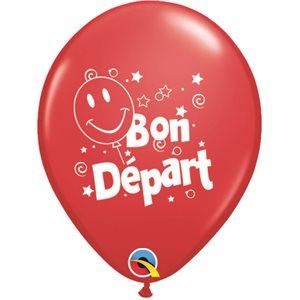 B.11'' BON DÉPART 2C P / 50
