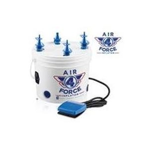 AIR FORCE 4 INFLATOR